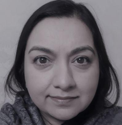 Anjla Sharman