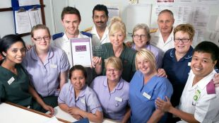 Health Education Derbyshire: supporting equality, diversity and inclusion in General Practice